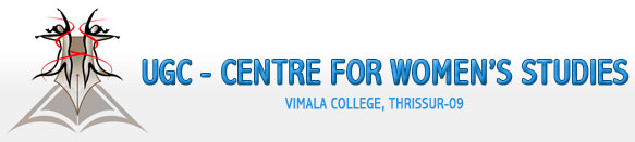 UGC-Centre for Women's Studies Vimala College
